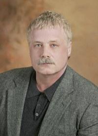 Dr Allan Botkin