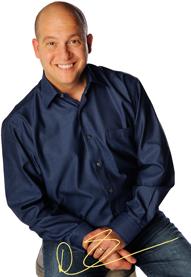 Dr Darren Weissman