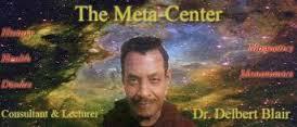Dr Delbert Blair