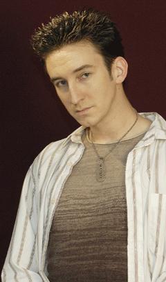 Dustin Pari