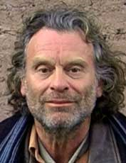 Echan Deravy, J.C. Gabriel, Scottish Pilgrim, Author, Speaker, Interpreter, Profound Spiritual Thinker and Film Director