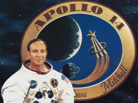 Dr. Edgar Mitchell, Researcher, Scientist, Pilot, Naval Officer, Astronaut, Entrepreneur, Author, Lecturer, Explorer and Panthiest