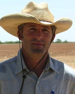 Eric Herm, Broadcast Journalist, Vagabond, Farmer, Naturalist and Author