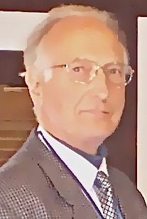 Dr. Erlendur Haraldsson, Professor, Social Scientist, Psychologist, Parapsychologist, Paranormal Researcher and Near Death Researcher