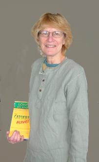 Francine Silverman, Author, Talk Radio Advocate, Publicist, Radio Host, Public Speaker, Reporter and Writer