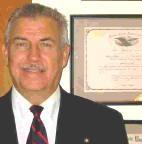Dr. Frederick Graves