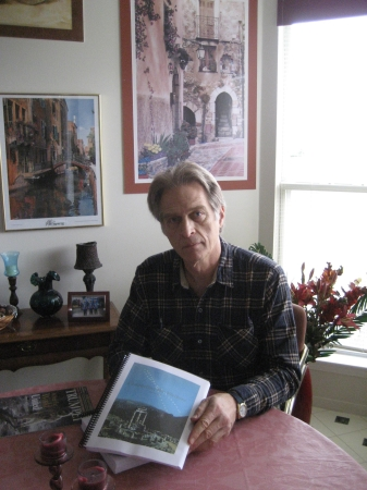 Georg Breckmann, Writer, Researcher, Teacher, Martial artist, Editor and Speaker