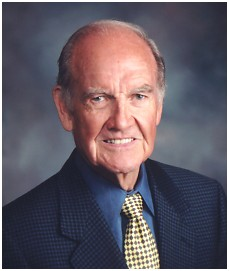 George McGovern, Senator, Airforce Pilot, Historian, Politician and Lecturer