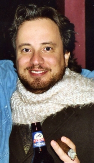 Giorgio A. Tsoukalos, Ancient Aliens Series Star, Consulting Producer, Publisher, Ancient Anstronaut Expert and Mystery Places Explorer