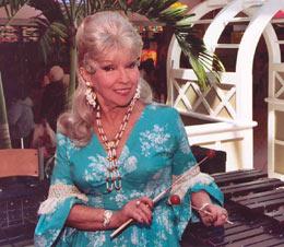 Gloria Parker
