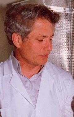 Gottfried Kellerman, Ph.D., Human Geneticist, Biochemist, Neurologist, Endocrinoligist, Immunoligist, Neurotransmitter Related Health Conditions Expert, Researcher and Neuroscientist
