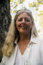 Helena Norberg-Hodge, Author, Filmmaker, Pioneer of the New Economy Movement, Writer, Lecturer, Localization Activist, Producer, Director, Environmentalist, Ecologist, Visionary, Columnist, Linguist and Goi Peace Prize Recipient