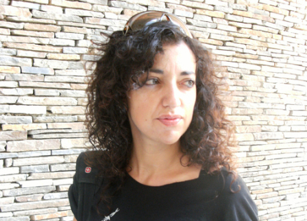 Huwaida Arraf, Human Rights Activist, Lawyer, Co-founder of the International Solitarity Movement, Researcher and Program Coordinator