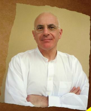 Dr. Ian Rubenstein, Primary Care Physician, Scientist, Medium, Writer, Author and Narrator