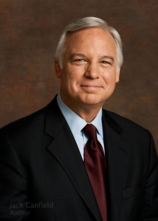 Jack Canfield, Publisher, Coach, Motivator, Lecturer, Psychologist and Author