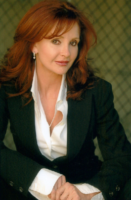 Jackie Zeman, also known as Jacklyn Zeman, author, mother, actrees