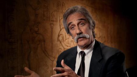 James Wasserman, Publisher, Editor, Graphic Designer, Author, Mythologist and Historian
