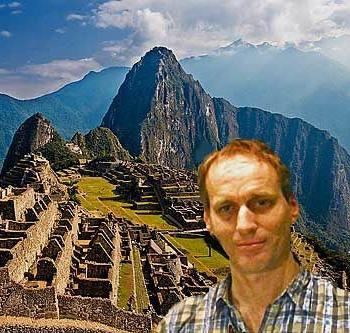 Jan Peter de Jong, Archaeologist, Film Producer, Researcher, Speaker and Presenter