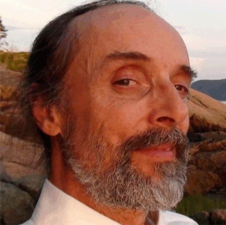 Jean Hudon, Musician, Composer, Organic Gardener, Social Activist, Author, Writer, Translator and Spiritual Humanitarian