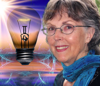 Jeane Manning, Sociologist, Writer, Editor, Counsellor, Executive Director, Publicist, Clean Energy Activist, Author and Speaker