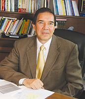 Dr. Jeffery Kane, Vice President for Academic Affairs, Dean, Writer, Educator, Philosopher and Poet