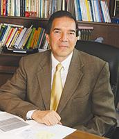 Dr. Jeffery Kane, Vice President for Academic Affairs, Dean, Writer, Educator, Philosopher and Poet