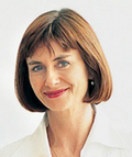 Professor Jennie Brand-Miller PhD, FAIFST, FNSA, Molecular Bioscientist, Lecturer, Researcher, Educator, Author and Nutritionist