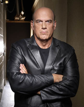 Jesse Ventura, Politician, Actor, Author, Veteran, Wrestler, Navy Seal, Governor and Broadcaster