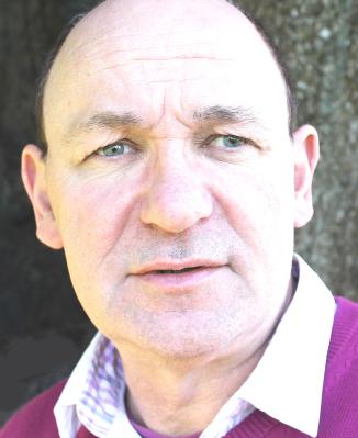 Joe Mullally, Diviner, Psychic Reader, Teacher, Healer, Meditator