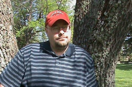 Joel Sturgis, Paranormal Investigator