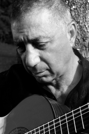 John Matarazzo, Musician, Writer, Composer, Producer, Spiritual Acoustic Transformationist