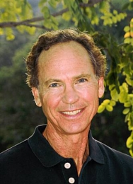 John Robbins, Author, Spokesperson, Keynote Speaker, Humanitarian, Motivator and Echo Conscious Activist
