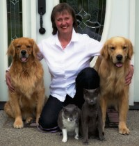 Joy Turner, Spiritual Teacher and Animal Communicator