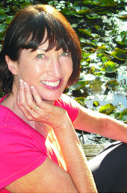 Judy Satori, NZ Diploma in Physiotherapy, Diploma of Natural Healing Sciences in Auric Healing, Doctor of Religion, Light Energy Specialist