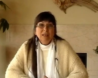 Jyoti, Spiritual Counselor, 13 Indigenous Grandmothers Embassador, Healer