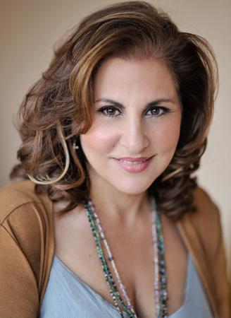 Kathy Najimy, Actress, Director, Writer, Keynote Speaker and Humanitarian