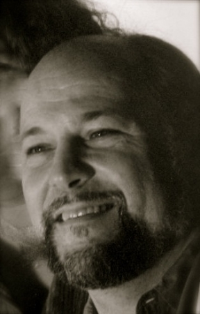 Keith Amber, Message Therapist, Healer and Spiritualist