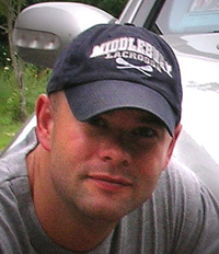 Keith Hanson, Right Wing Conservative Federalist, Patriot, Rdaio Host, Small Businessman