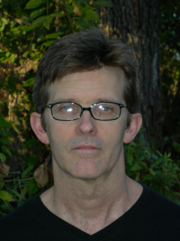 Kevin Spelman, PhD, MCPP