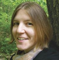 Linda Raedisch