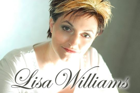 Lisa Williams, Psychic, Healer, Medium, Author and Lecturer