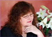 Lynda Cookson, Artist, Writer, Reflexologist, Shiatsu Therapist, Aromatherapist, Healer and Author