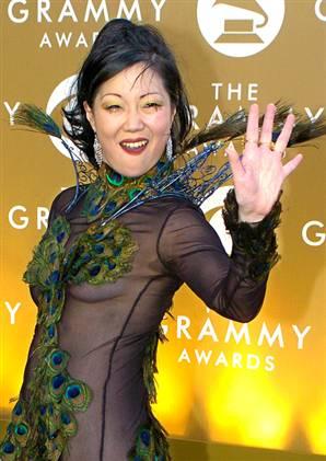 Margaret Cho, Comedian