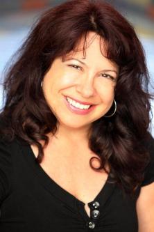 Marie D. Jones, Author, Screenwriter, Researcher, Radio Host, Public Speaker, Writer, Columnist and Spiritualist