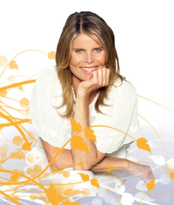 Mariel Hemingway, Humanitarian, Actress, Holistic Nutrition Advocate, Author and Spiritual Wellness Motivator