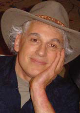 Mark Borax, Nomadic Poet, Comic Book Writer, Editor, Author, Visonary Astrologer and Speaker