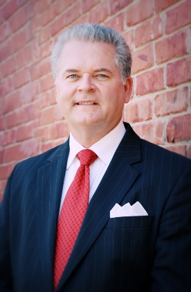 Mark Stansberry