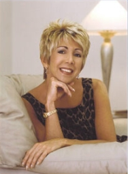 Maureen Moss, Author, Speaker, Living Coach, Producer, Broadcaster and Philanthropist