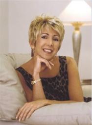 Maureen Moss, Author, Speaker, Living Coach, Producer, Broadcaster and Philanthropist