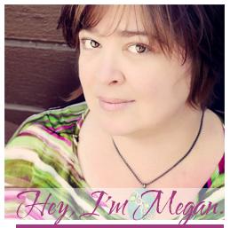 Megan Potter